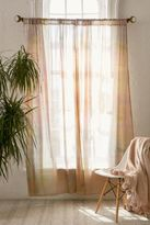 Urban Outfitters Soft Dye Curtain