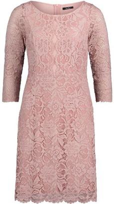 Vera Mont Lace dress