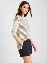 White Stuff Bay stripe jumper