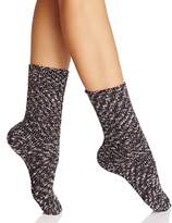 Hue Super-Soft Ribbed Boot Socks