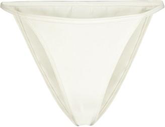 SKIMS Cotton String Bikini