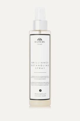 Brilliance+ RAINCRY - Brilliance Detangling Spray, 193ml - Colorless