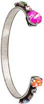 Dannijo Swarovski crystal Laniyan bracelet