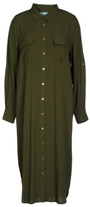 Melissa Odabash 3/4 length dress
