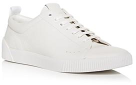 HUGO BOSS Men's Zero Low Top Sneakers