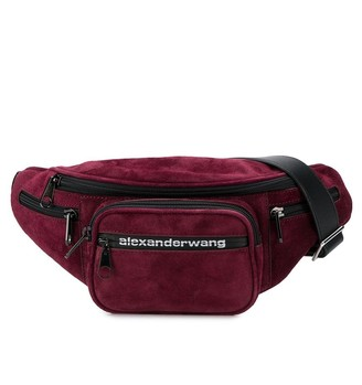 Alexander Wang Logo Belt Bag