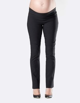 Soon Flora Slim Straight Maternity Pants