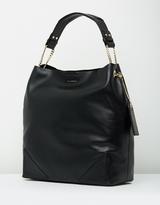 Karl Lagerfeld K/Slouchy Hobo Bag