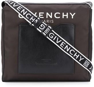 Givenchy 4G messenger bag