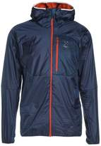 Haglöfs PROTEUS Outdoor jacket tarn blue