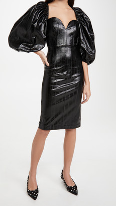 Rotate by Birger Christensen Irina Dress