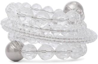 Y/Project Embellished bracelet