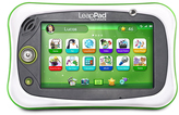 Leapfrog Green LeapPad 2017 Learning Tablet