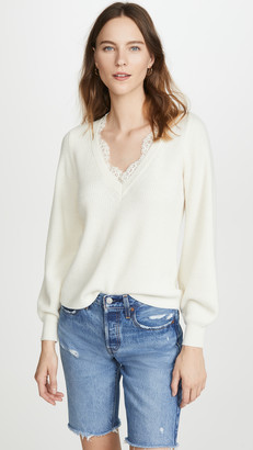 Saylor Eugenie Sweater