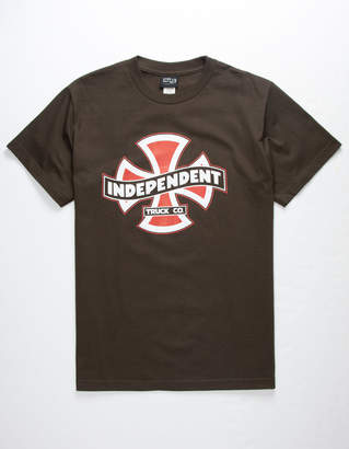 Independent Streamer Mens T-Shirt
