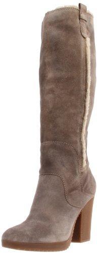 Nine West Women's Pileon Knee-High Boot