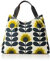 Orla Kiely Summer Flower Stem Large Holdall