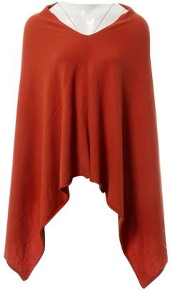 Eric Bompard Orange Cashmere Knitwear for Women