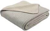 Safavieh Tickled Knit Cotton Throw