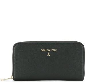 Patrizia Pepe zip-around wallet