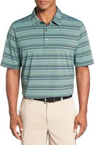 Cutter & Buck Men's Arrival Drytec Golf Polo