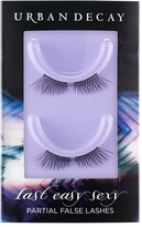 Urban Decay 'Fast Easy Sexy - Instaflare' Partial False Eyelashes - No Color