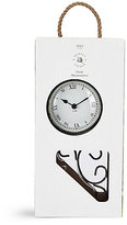Marks and Spencer Clock Thermometer