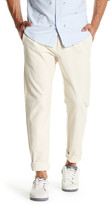 J.Crew Factory J. Crew Factory Seeded Canvas Trouser