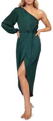 Pilgrim Airie Gown