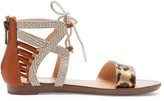 Sole Society Betty lace-up sandal