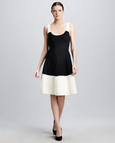 Kate Spade New York Constance Colorblock Sweater Dress