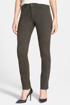 NYDJ Samantha Colored Slim Stretch Jean