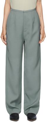Totême Grey Arles Trousers