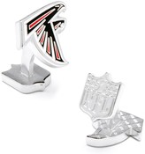 Cufflinks Inc. Atlanta Falcons Cuff Links