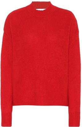 Roche Ryan Cashmere and silk sweater