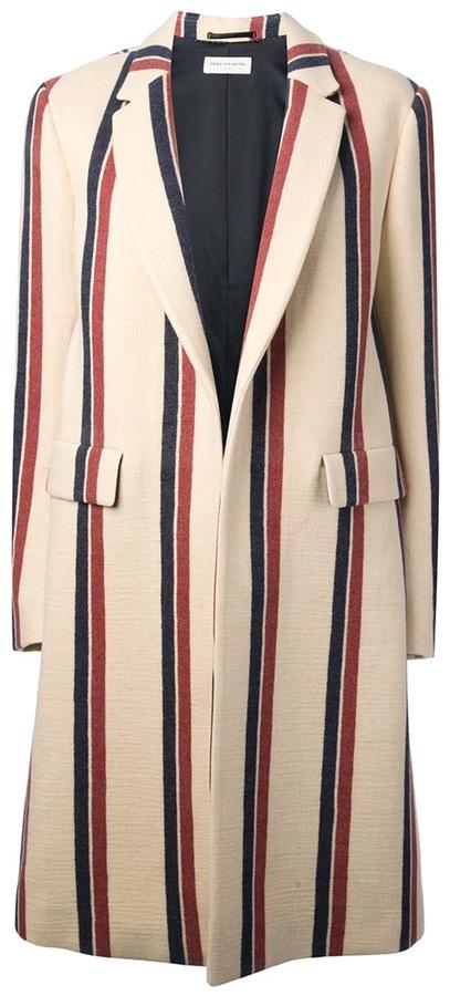 Dries Van Noten 'Resende' coat
