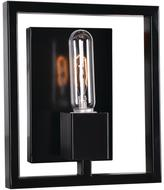 Kenroy Home Sunnyside 1-Light Bronze Sconce