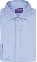 Ralph Lauren Purple Label Aston Classic-fit Cotton Shirt