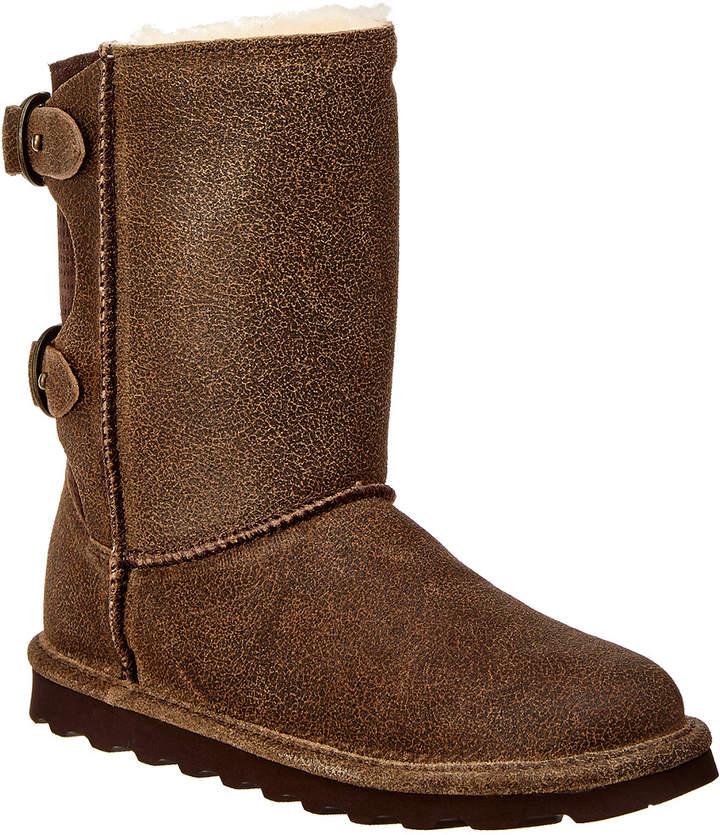 a21f35725 BearPaw Rubber Sole Women's Boots - ShopStyle