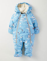 Boden Boys Snowsuit