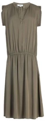 Crossley Knee-length dress
