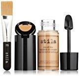 Stila Stay All Day Foundation, Concealer & Brush Kit, Hue
