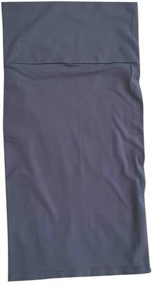 Wolford Grey Skirt for Women