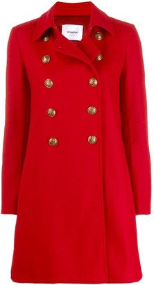 Dondup Cappotto coat