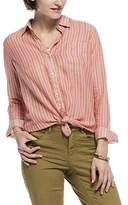 Maison Scotch Women's Regular fit Shirt - Multicoloured -