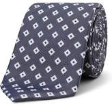 David Jones Diamond Geo Tie