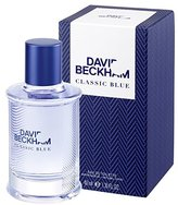 David Beckham New Men Classic Blue Eau De Toilette Fragrance Spray For Him 40ml by Beckham