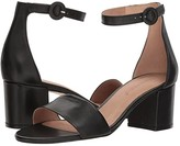 Bernardo Belinda (Black Nappa Calf) Women's Shoes