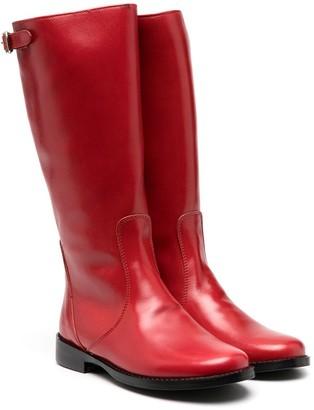 Pépé Knee-Length Boots