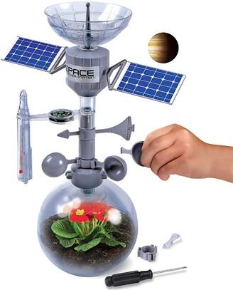 Discovery Kids #MINDBLOWN Weather Terrarium DIY Build & Grow Kit